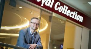 Royal Collection celuje tylko w największe miasta