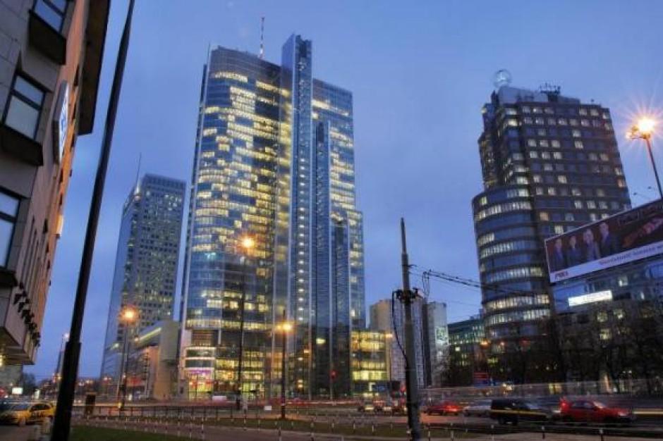 Cena wywoławcza za Rondo 1 to 350 mln euro. Jest trzech chętnych