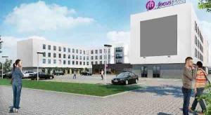 Nowy hotel sieci Focus w Chorzowie