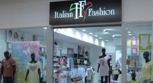 Italian Fashion otwiera nowe sklepy