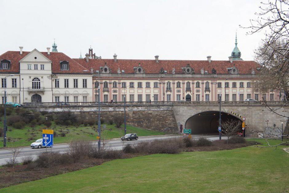 Budizol wchodzi na warszawski rynek komercyjny. W planach biurowce i hotel przy Starym Mieście - wizualizacje