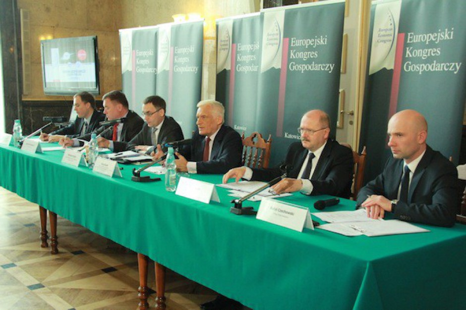 Europejski Kongres Gospodarczy - główne tematy, ważni goście