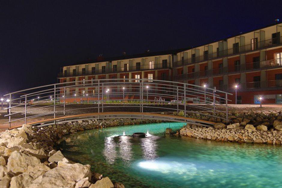 Zobacz zdjęcia z otwarcia hotelu Słoneczny Zdrój w Busko-Zdroju