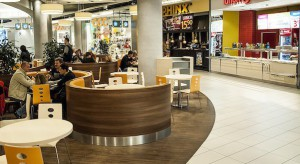 Lunch Station w Focus Mall Rybnik