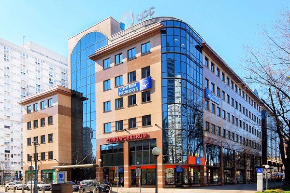 Warszawskie biurowce Atrium nie do rozbiórki