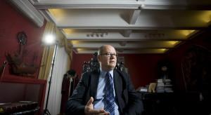 Kolejni inwestorzy interesują się Gdańskiem - przeczytaj wywiad z prezydentem miasta