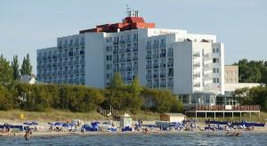 Fundusze coraz bardziej lubią polskie hotele - wywiad z Christophem Salzerem z Warimpeksu