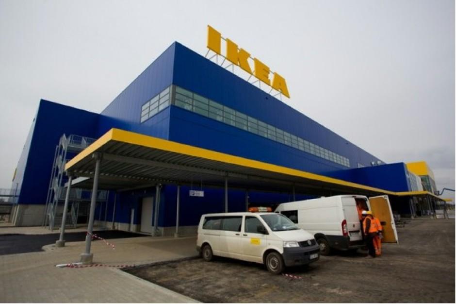 Wystartował największy sklep Ikea w Polsce