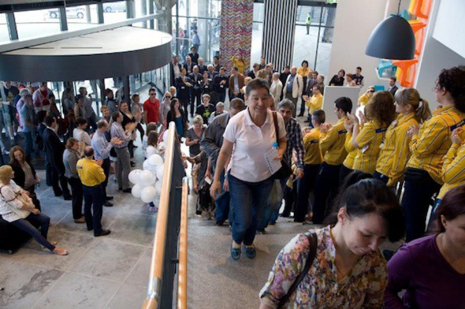IKEA Wrocław ruszyła - zobacz zdjęcia z otwarcia