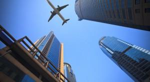 Lotniska przyciągają inwestorów nieruchomości komercyjnych