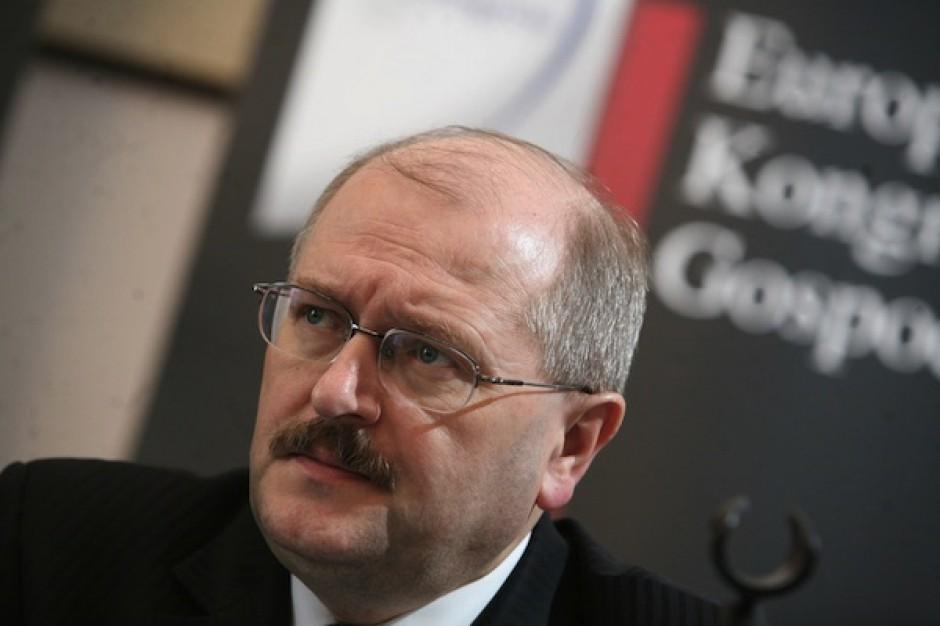 Katowice coraz silniejszym magnesem dla branży nieruchomości - wywiad z prezydentem Piotrem Uszokiem