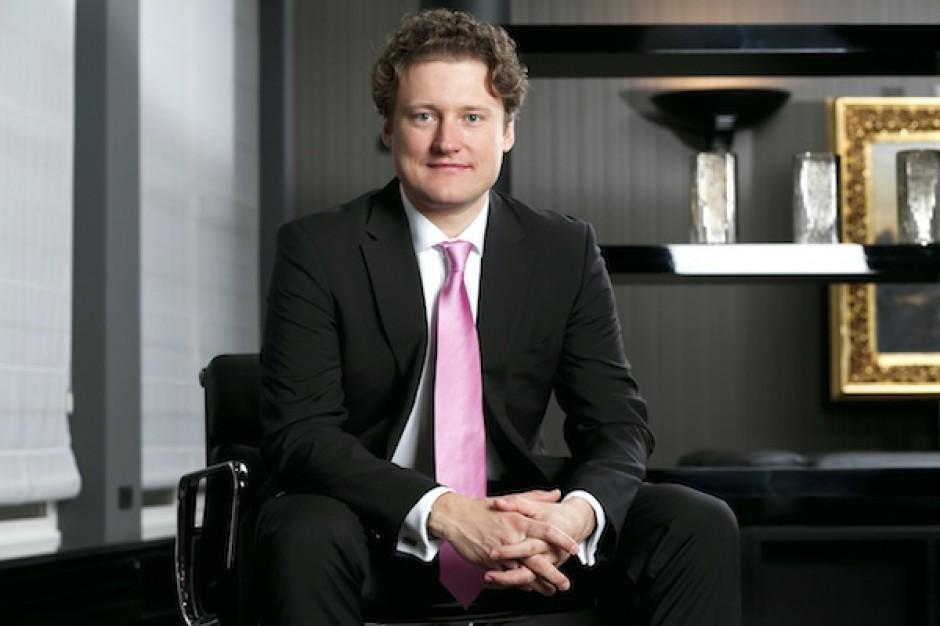 Spółka Jana Kulczyka i Larry'ego Silverstein'a chce zarządzać portfelem 17-20 nieruchomości