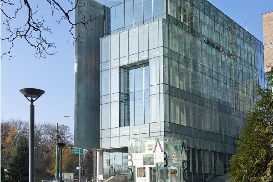 Andersia Business Centre z precertyfikatem LEED