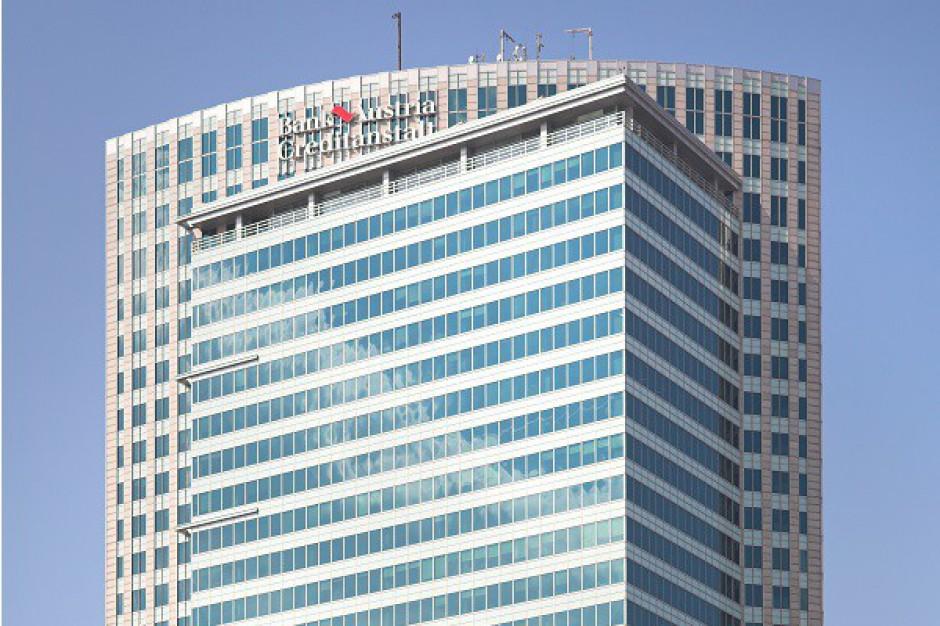 Google przejmuje całe piętro w biurowcu WFC