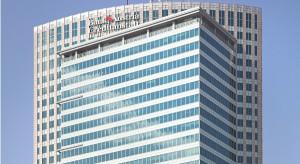 Spółki Grupy BZ WBK otworzą biura w Warsaw Financial Center