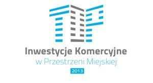 Statuetki Top Inwestycje Komercyjne w Przestrzeni Miejskiej 2013 przyznane