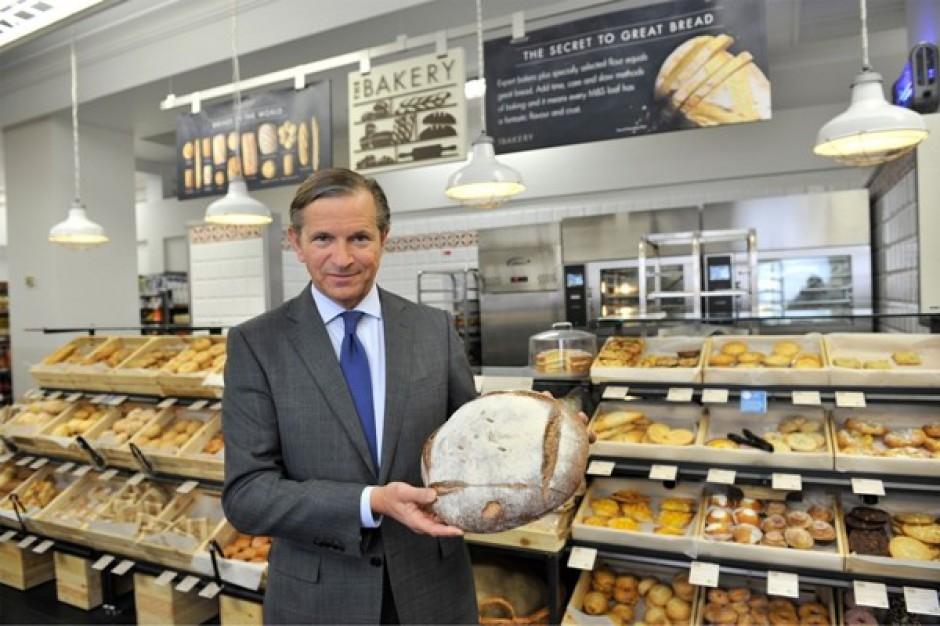 Marks & Spencer w Łodzi uruchamia punkt z delikatesami