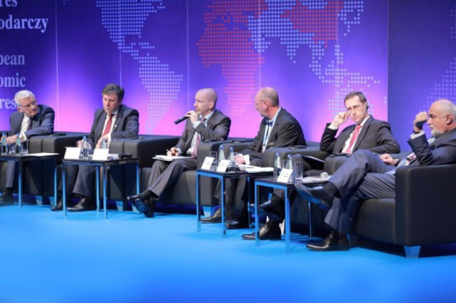 Po pierwszym dniu EEC 2013: kierunek debaty wyznaczony