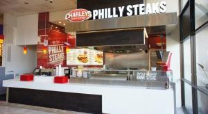 Amerykańska sieć Charley`s Philly Steaks z drugą lokalizacją w Polsce