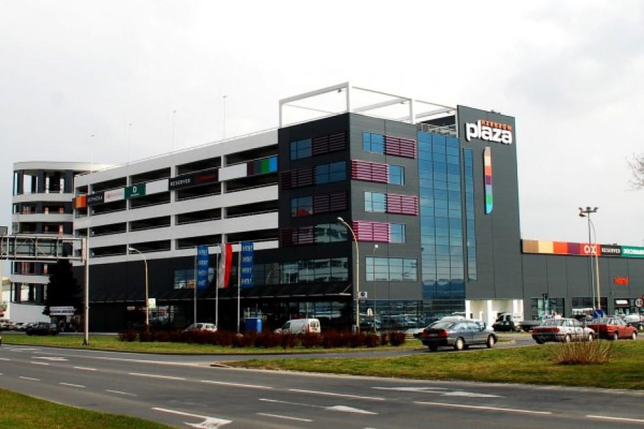 Martes Sport nowym najemcą Rzeszów Plaza