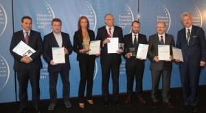 Zobacz zdjęcia z rozdania nagród Top Inwestycje Komercyjne w Przestrzeni Miejskiej 2013