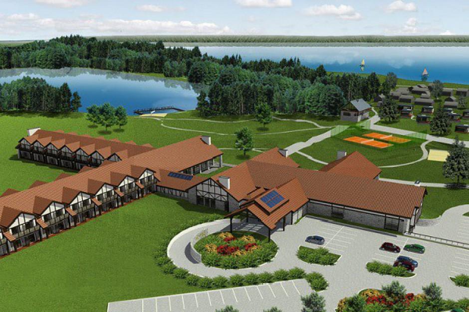 Mikołajki Resort by DeSilva wystartuje 7 czerwca