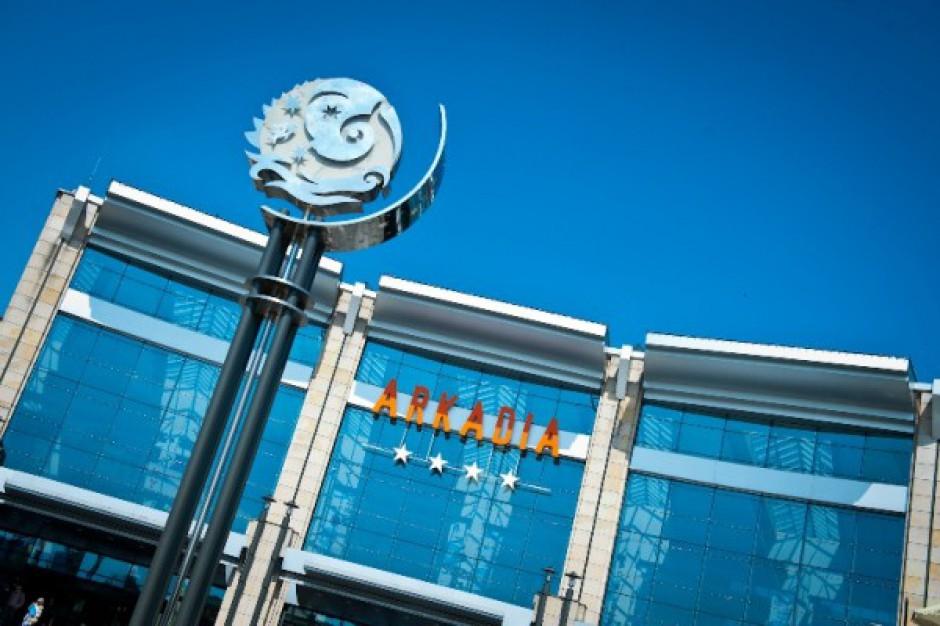 Pierwszy w Europie sklep marki Bering ruszy w Arkadii