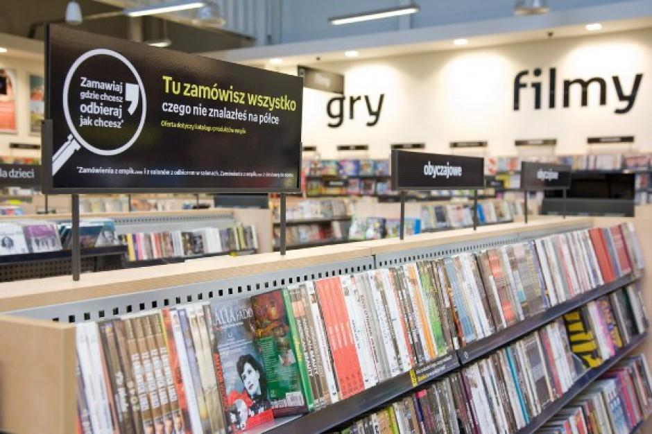 Grupa EM&F zamknie w najbliższych miesiącach 10 sklepów