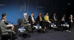 EEC: Fotorelacja z sesji Inwestycje komercyjne w przestrzeni miejskiej