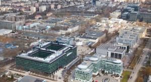 Największe piętro biurowe w Polsce w Konstruktorska Business Center