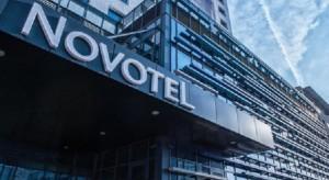 Echo gotowe na otwarcie hotelu Novotel w Łodzi
