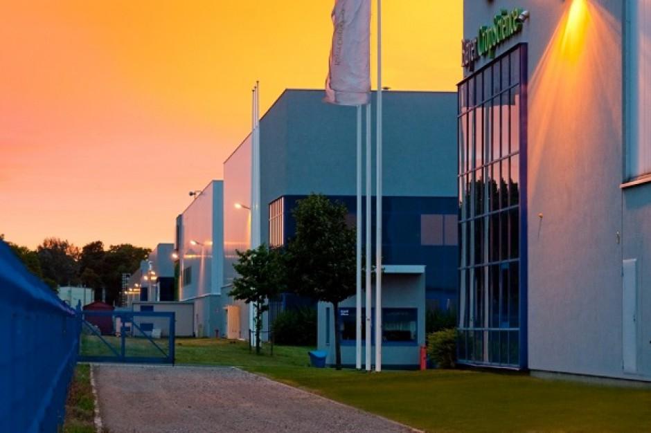 Wynajęto 7 tys. mkw. powierzchni magazynowej w Europolis Park Błonie