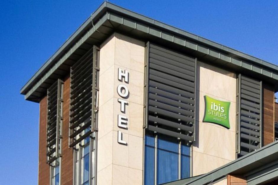 Strus wybuduje drugi hotel marki Ibis. Tym razem w Siedlcach