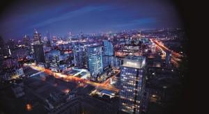 Budowa Prime Corporate Center ruszy pod koniec 2013 roku - wizualizacje