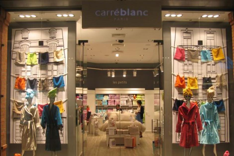 Carre Blanc rozwija sieć w Polsce