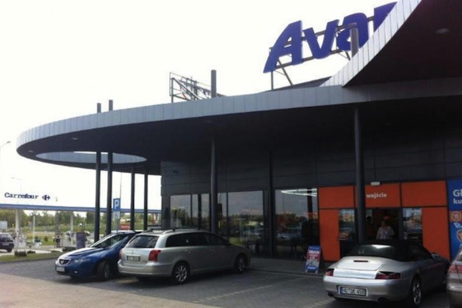 FamilyPoint w Głogowie powitał pierwszych klientów