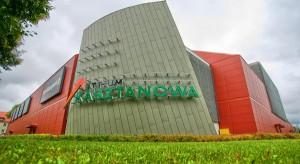 Duże zmiany w Atrium Kasztanowa