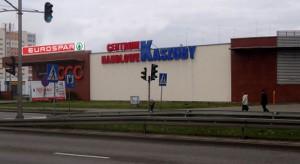 Supermarket Eurospar otwarty w Centrum Handlowym Kaszuby
