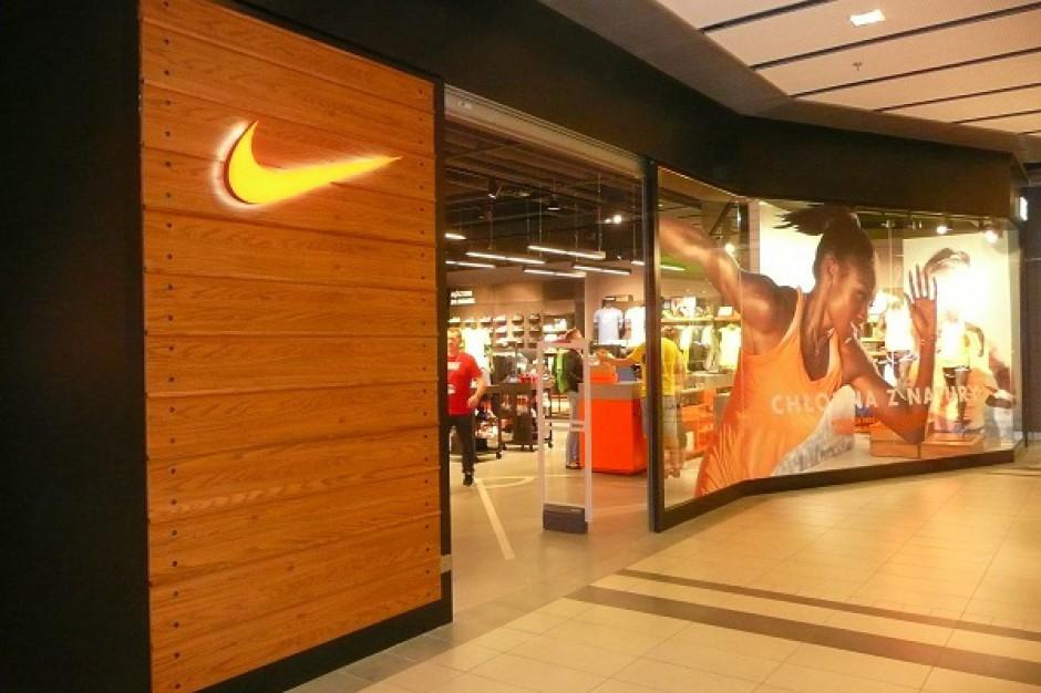 Największy w Polsce salon Nike został otwarty w Focus Mall Bydgoszcz