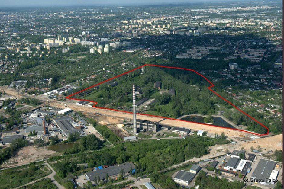 AMW poszukuje inwestora dla gruntów w Łodzi
