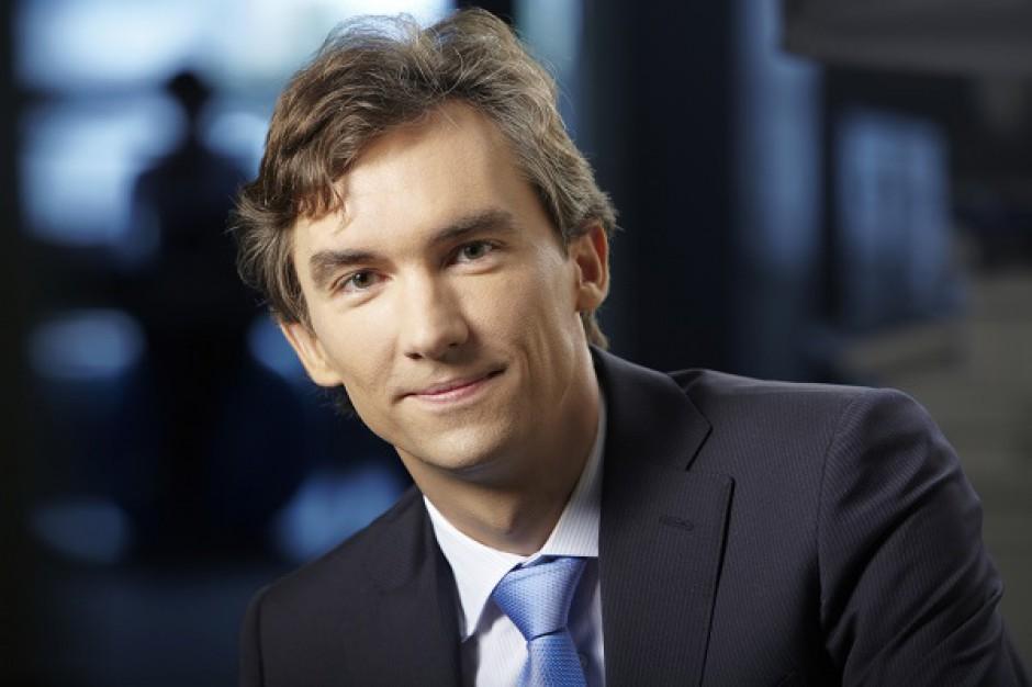Elastyczność inwestorów lekarstwem na problemy rynku nieruchomości - cały wywiad z Marcinem Juszczykiem, Capital Park