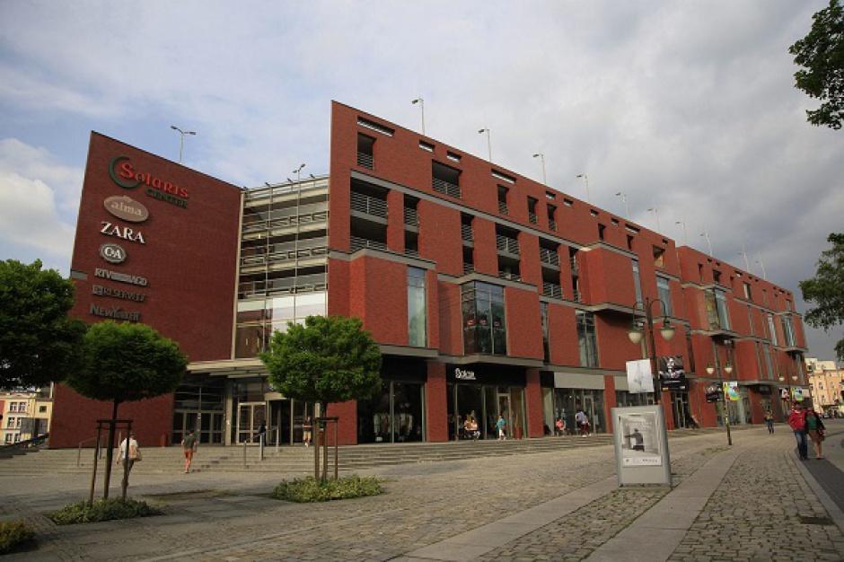 C&A przedłuża umowę najmu w opolskim Solaris Center