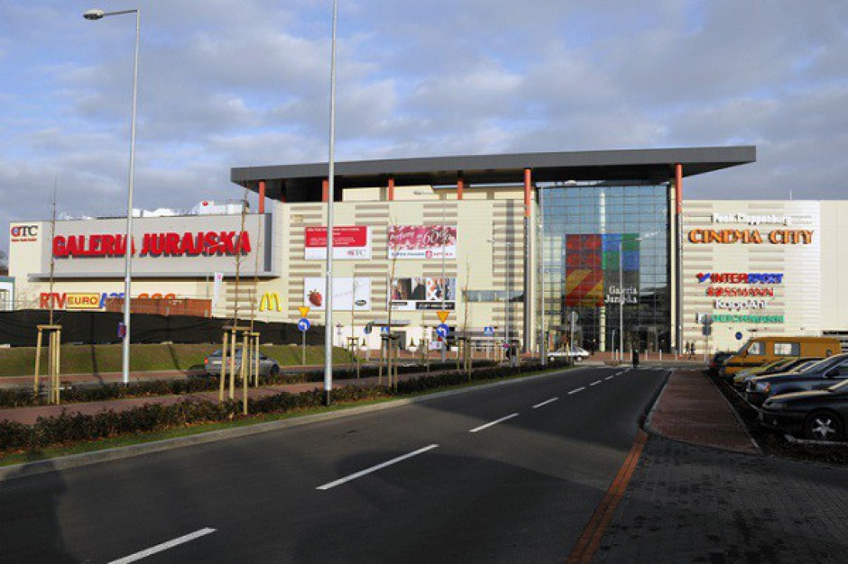 Heitman przejmuje kolejne polskie centrum handlowe