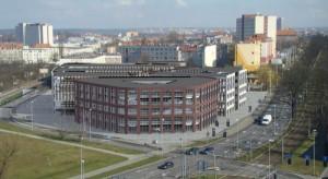 Pierwszy biurowiec w Piastów Office Center oficjalnie otwarty