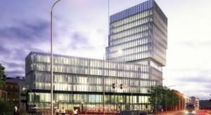 Poznaj szczegóły kompleksu biurowo-hotelowego przy wrocławskim dworcu