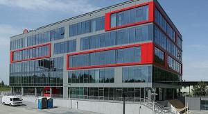 2/3 Euro Office Park gotowe do najmu