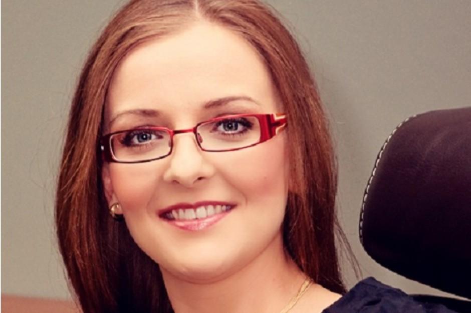 Agnieszka Ciupak dołączyła do zespołu GTC