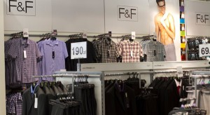F&F tylko w ramach Tesco