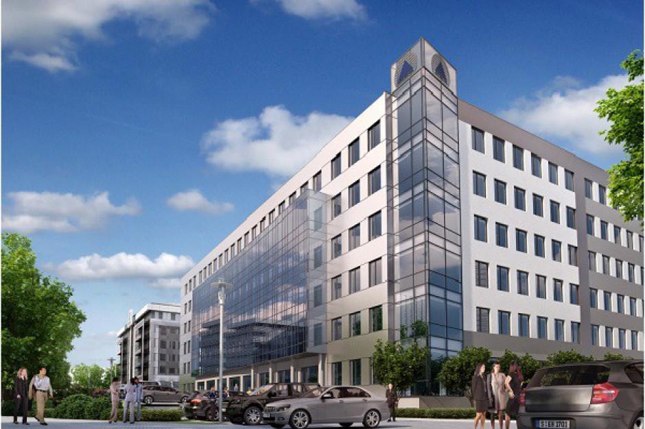 Największy wrocławski kompleks biurowy z nową umową najmu