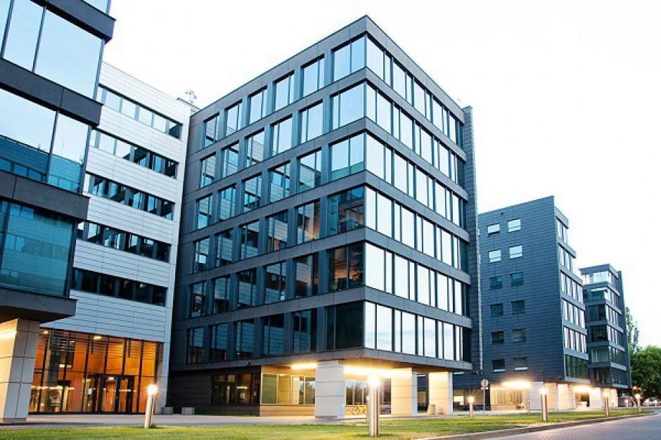 ZT Kruszwica pozostanie w kompleksie Okęcie Business Park